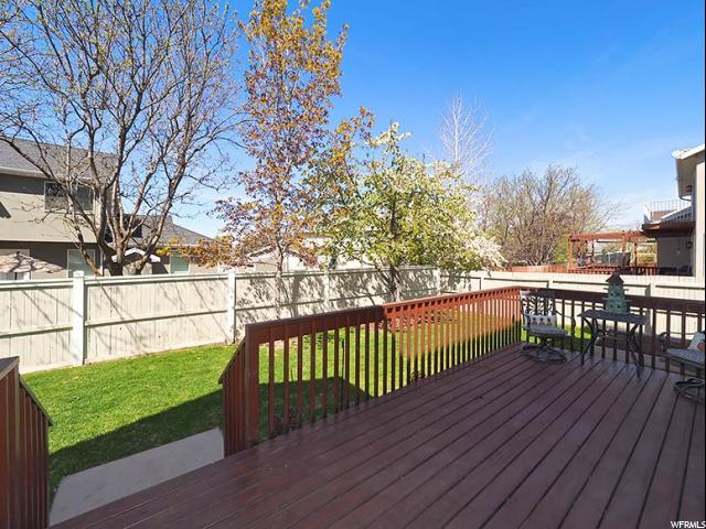 6718 S BENECIA DR Cottonwood Heights, UT 84121 - MLS #: 1520688