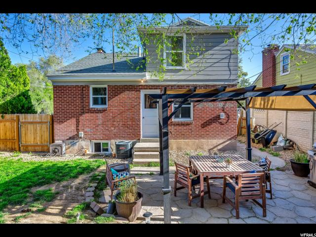 904 E MALVERN AVE Salt Lake City, UT 84106 - MLS #: 1520716