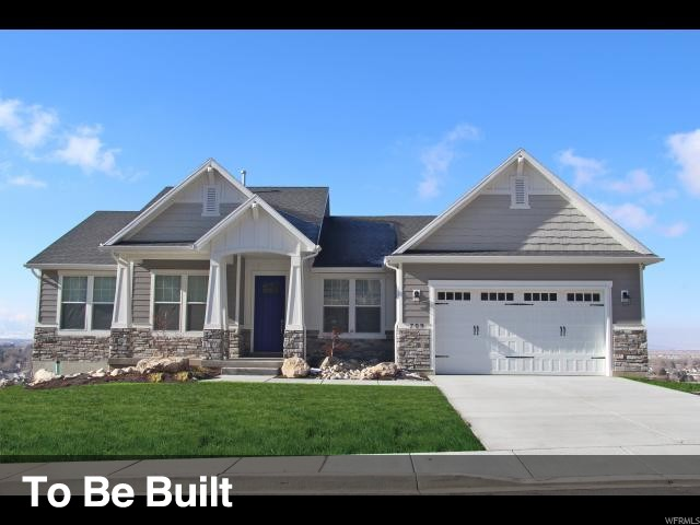 1281 W 250 S Unit 20, Spanish Fork UT 84660