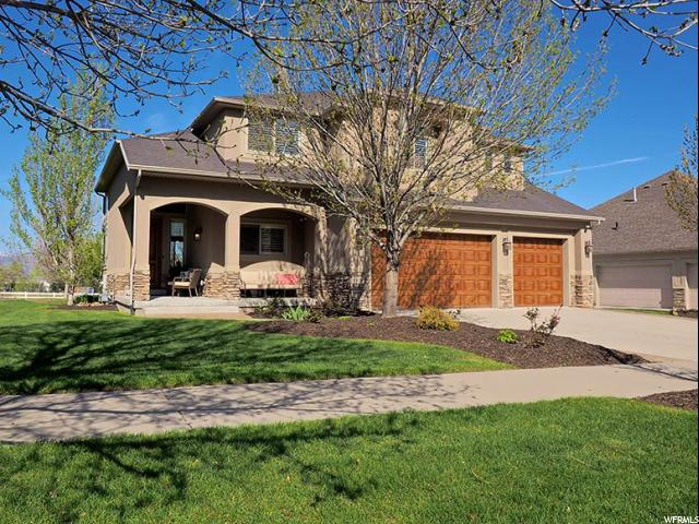 13878 S ARROW CREEK DR Draper, UT 84020 - MLS #: 1520791