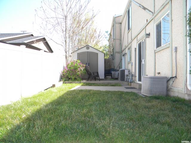 156 S HIGHWAY 89 North Salt Lake, UT 84054 - MLS #: 1520794