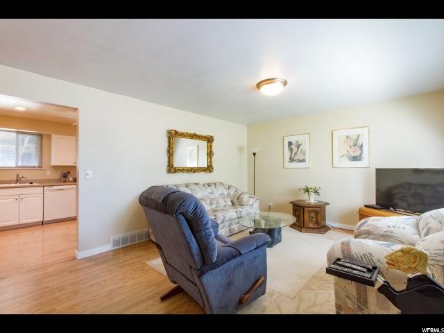 651 N MORTON DR Salt Lake City, UT 84116 - MLS #: 1520795