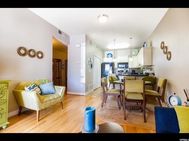 1156 E 3300 Unit 116 Millcreek, UT 84106 - MLS #: 1520819