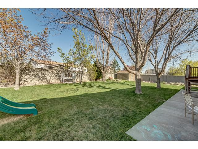 12726 S BERGEN CIRCLE Riverton, UT 84065 - MLS #: 1520836
