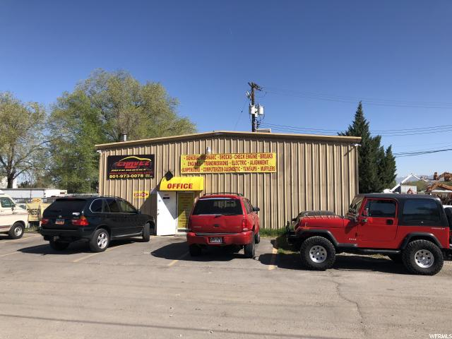 1638 W DALTON DALTON Salt Lake City, UT 84104 - MLS #: 1520855