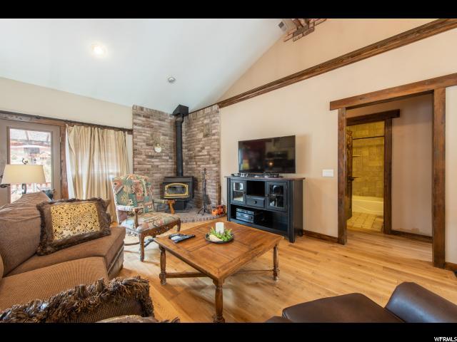 1411 S COTTONWOOD CT Heber City, UT 84032 - MLS #: 1520869