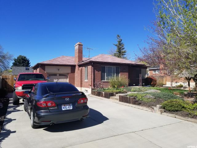 Home for sale at 2029 E Wilmott Dr, Millcreek, UT 84109. Listed at 402000 with 3 bedrooms, 2 bathrooms and 2,010 total square feet