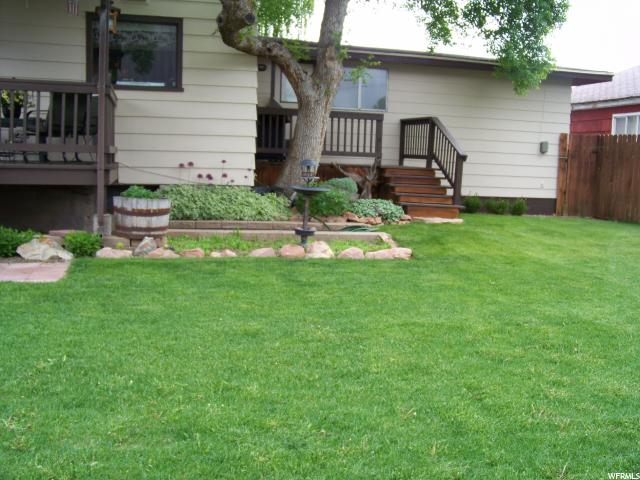 195 N 6TH ST Montpelier, ID 83254 - MLS #: 1520903