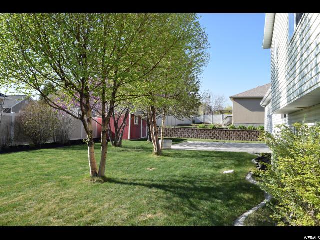 1171 N 500 American Fork, UT 84003 - MLS #: 1520944