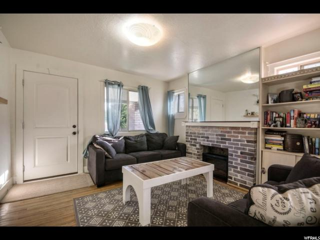 128 E HAMPTON Salt Lake City, UT 84111 - MLS #: 1520969