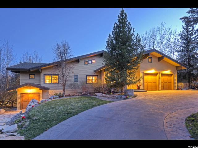 3247 N AMERICAN SADDLER Park City, UT 84060 - MLS #: 1520970