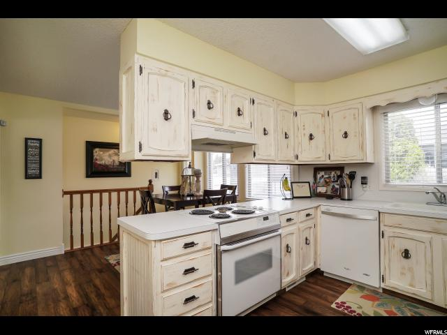 396 W 4575 Washington Terrace, UT 84405 - MLS #: 1520982