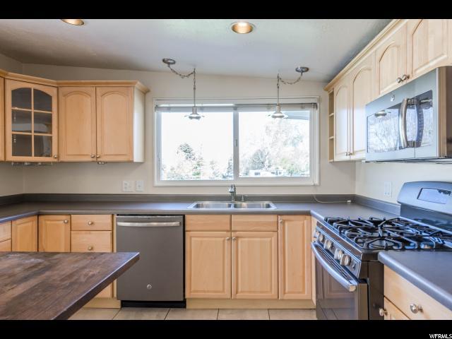 2100 LA CRESTA DR Cottonwood Heights, UT 84121 - MLS #: 1520993