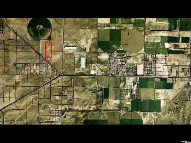 530 N 5660 Cedar City, UT 84721 - MLS #: 1521139