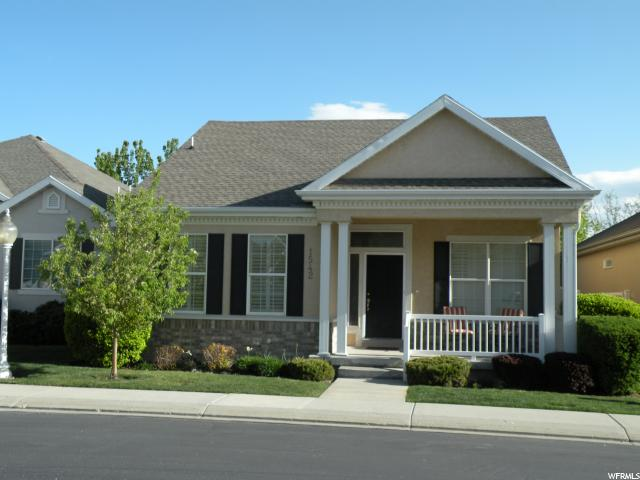 1542 W HOMECOMING AVE South Jordan, UT 84095 - MLS #: 1521270