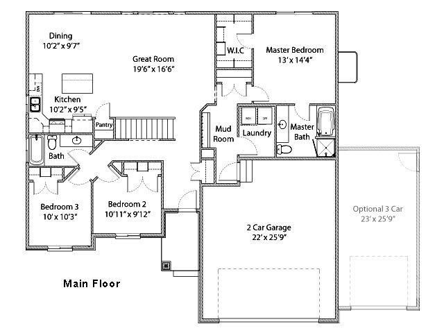 7041 N 2275 Unit 18 Honeyville, UT 84314 - MLS #: 1521336
