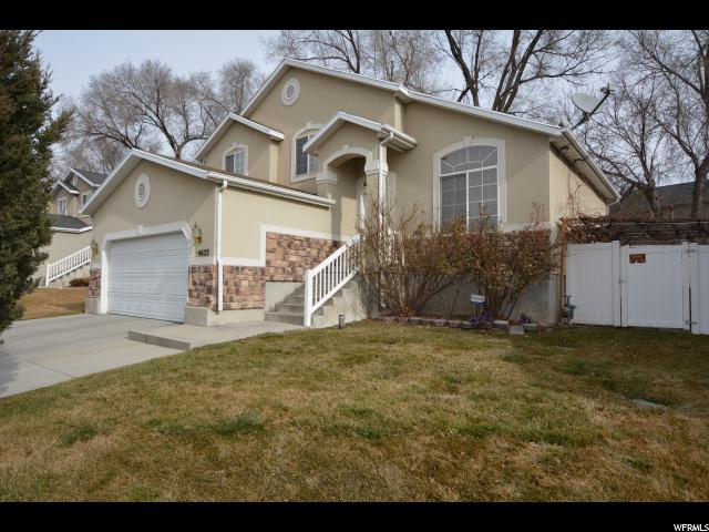 Home for sale at 4623 S Zenia Meadows Ct, Salt Lake City, UT 84107. Listed at 350000 with 4 bedrooms, 4 bathrooms and 1,825 total square feet