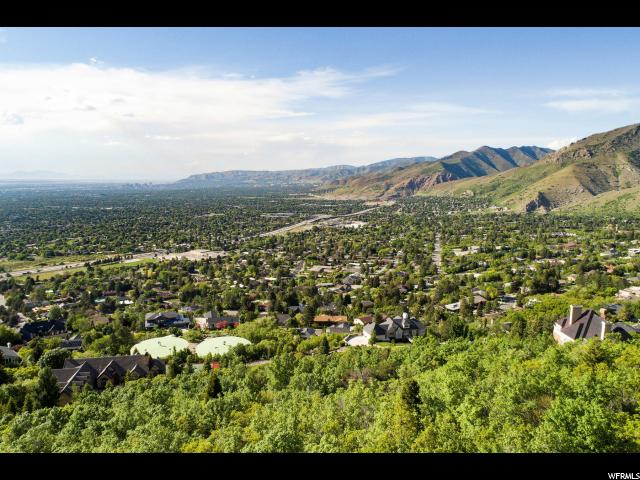 4631 THOUSAND OAKS DR Salt Lake City, UT 84121 - MLS #: 1521437