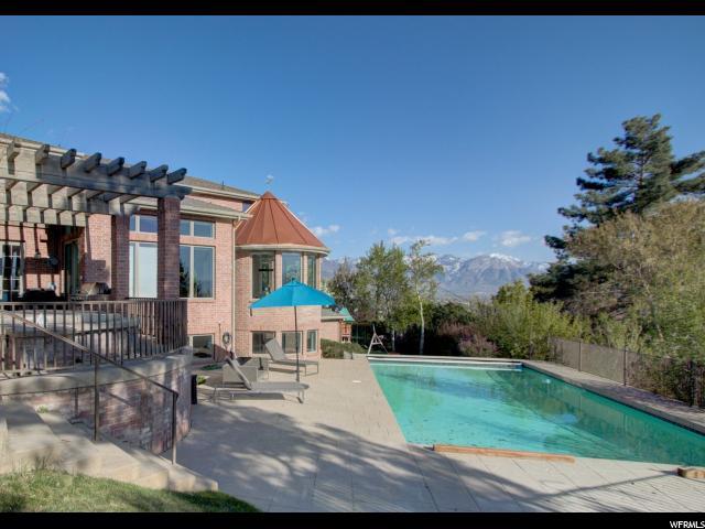 290 E PENNY PARADE DR Salt Lake City, UT 84103 - MLS #: 1521440