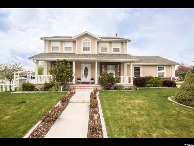 575 S 800 E, River Heights UT 84321