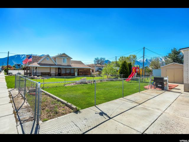 696 N 200 Spanish Fork, UT 84660 - MLS #: 1521527