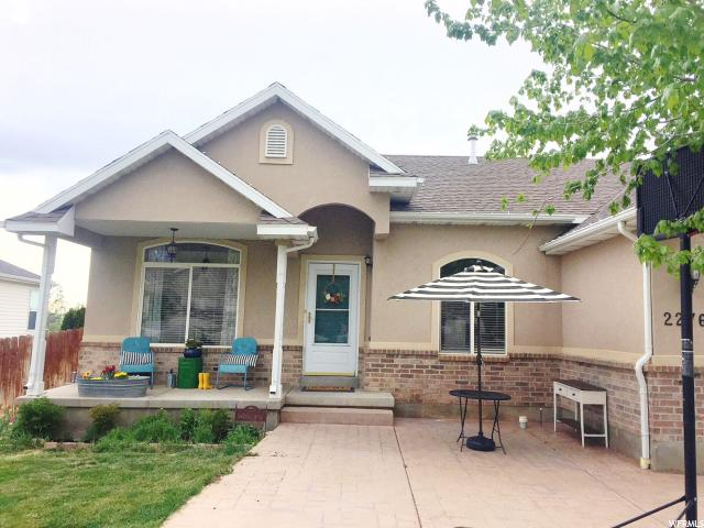 2276 S GOODNIGHT DR, Springville UT 84663