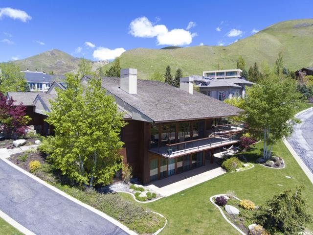 Home for sale at 1583 E New Bedford Dr, Salt Lake City, UT 84103. Listed at 2175000 with 4 bedrooms, 8 bathrooms and 6,892 total square feet