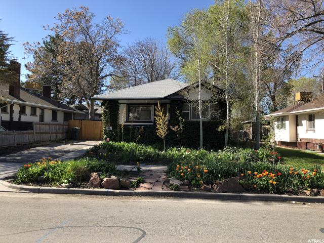 278 E KENSINGTON AVE Salt Lake City, UT 84115 - MLS #: 1521653