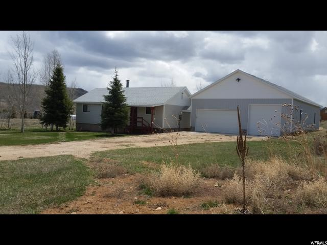 8788 E STRAWBERRY DR Unit 10 Heber City, UT 84032 - MLS #: 1521782