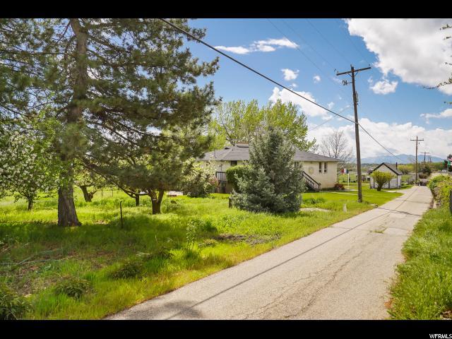 1655 W PLEASANT VIEW DR. Pleasant View, UT 84414 - MLS #: 1521822