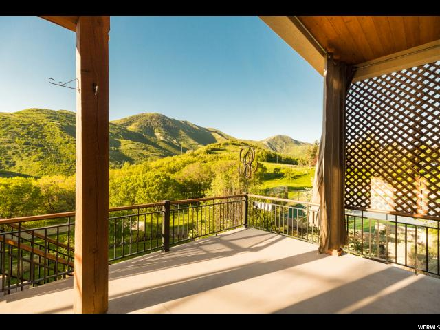 5350 E PIONEER FORK RD Salt Lake City, UT 84108 - MLS #: 1522079