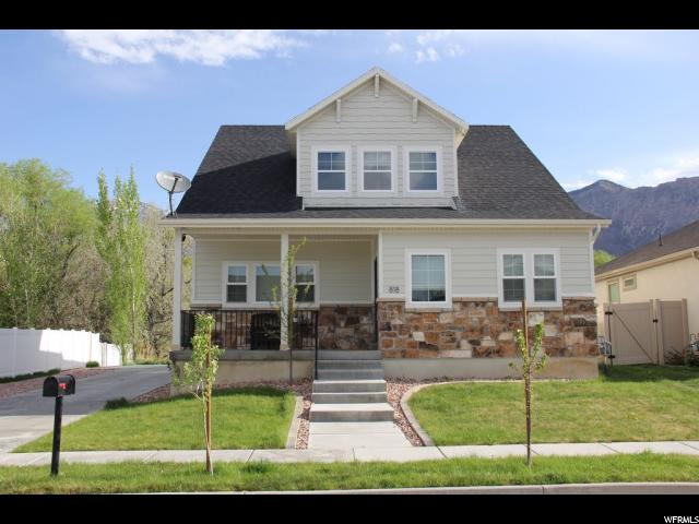 818 E 2025 N, North Ogden UT 84414