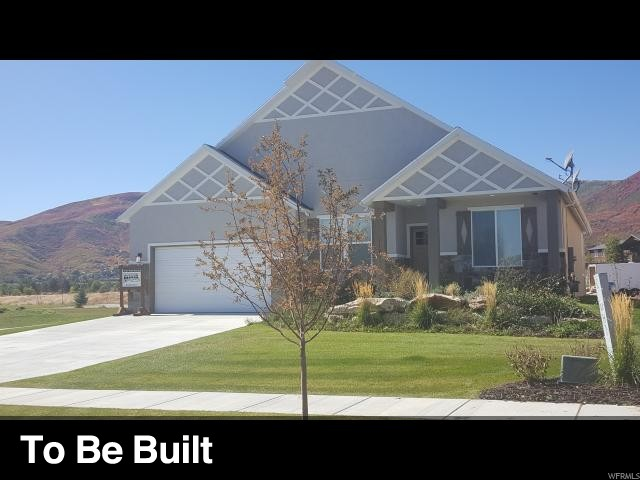 1238 N CANYON VIEW RD Unit 17 Midway, UT 84049 - MLS #: 1522254