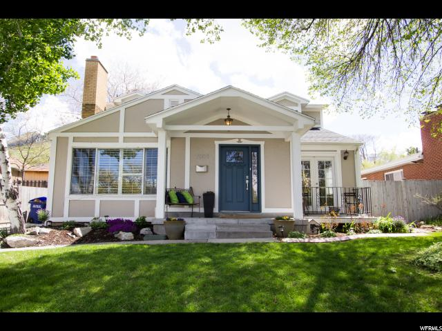 2001 S WYOMING ST, Salt Lake City UT 84108