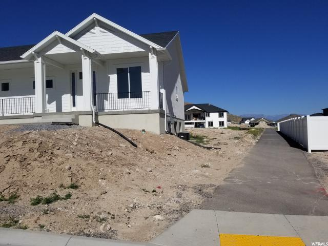 9936 N FAUST STATION CIR Unit 105 Eagle Mountain, UT 84005 - MLS #: 1522283