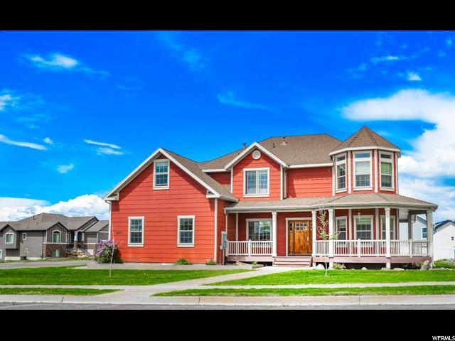 4716 W 2050 Plain City, UT 84404 - MLS #: 1522314