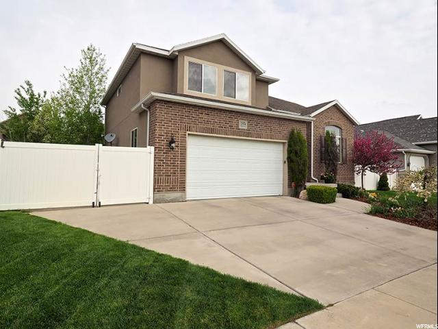 13574 S PALAWAN WAY Riverton, UT 84065 - MLS #: 1522350