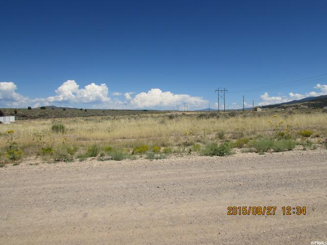 2316 E VILLAGE GREEN RD Enoch, UT 84721 - MLS #: 1522506