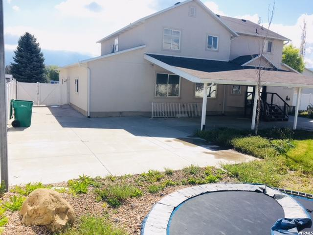 12379 S MARGARET ROSE DR Riverton, UT 84065 - MLS #: 1522557