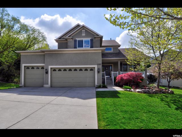 13997 S NEW SADDLE DR Draper, UT 84020 - MLS #: 1522587