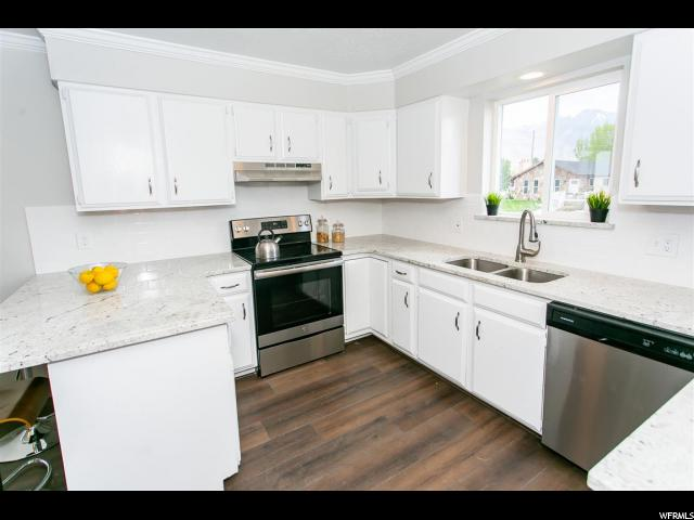 1117 E 1000 Spanish Fork, UT 84660 - MLS #: 1522730