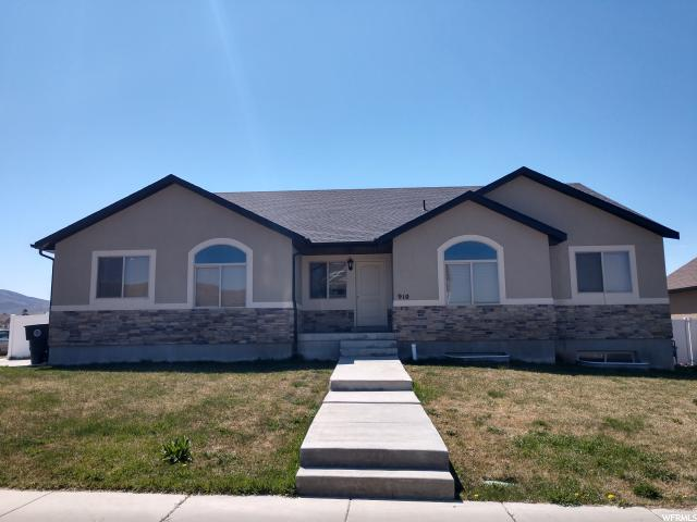 910 E 800 Heber City, UT 84032 - MLS #: 1522780