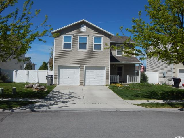 1458 S ARCHMORE LOOP Springville, UT 84663 - MLS #: 1522854