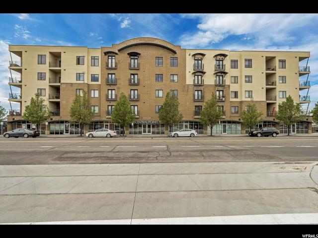 2150 S MAIN ST Unit 517, Salt Lake City UT 84115