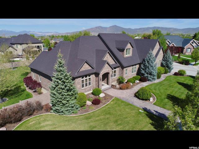 9871 N CRIMSON CT Highland, UT 84003 - MLS #: 1523070
