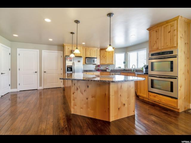 2537 S HONEYSUCKLE DR Saratoga Springs, UT 84045 - MLS #: 1523129
