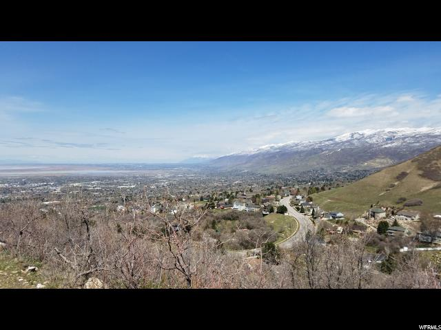925 E HIGHLAND OAKS HIGHLAND OAKS Bountiful, UT 84010 - MLS #: 1523176