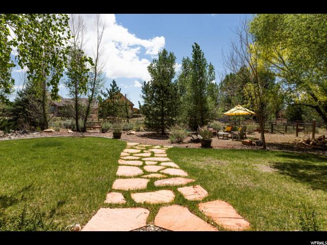 1035 W COYOTE WAY Dammeron Valley, UT 84783 - MLS #: 1523211