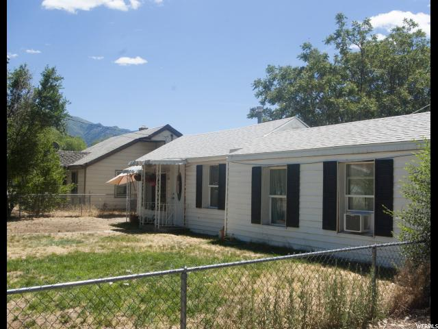815 W 26TH ST Ogden, UT 84401 - MLS #: 1523304