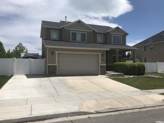 1629 S SPRING CREEK DR Lehi, UT 84043 - MLS #: 1523330